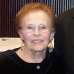 DorothyMcClure