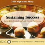 Sustaining Success DVD Cover