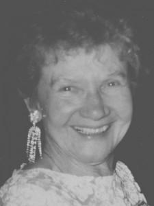 Joan Vandivort