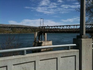 Wenatchee waterworks pipe