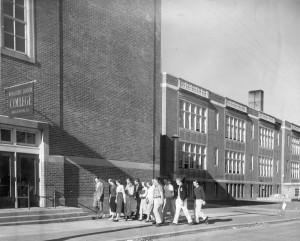 Wenatchee Junior College
